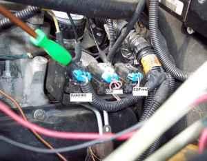 1999 Chevy 65  Diesel Bombers