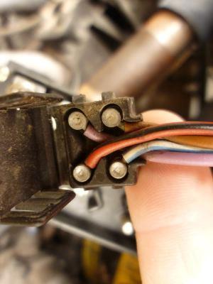 Mercedes OM617 Diesel Glow Plug Relay Wiring Schematic Diagram  Page 4  Diesel Bombers