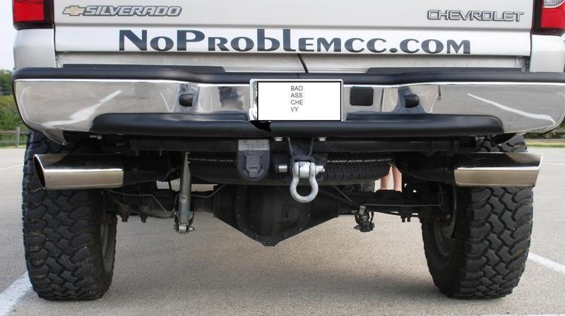 best exhaust diesel bombers