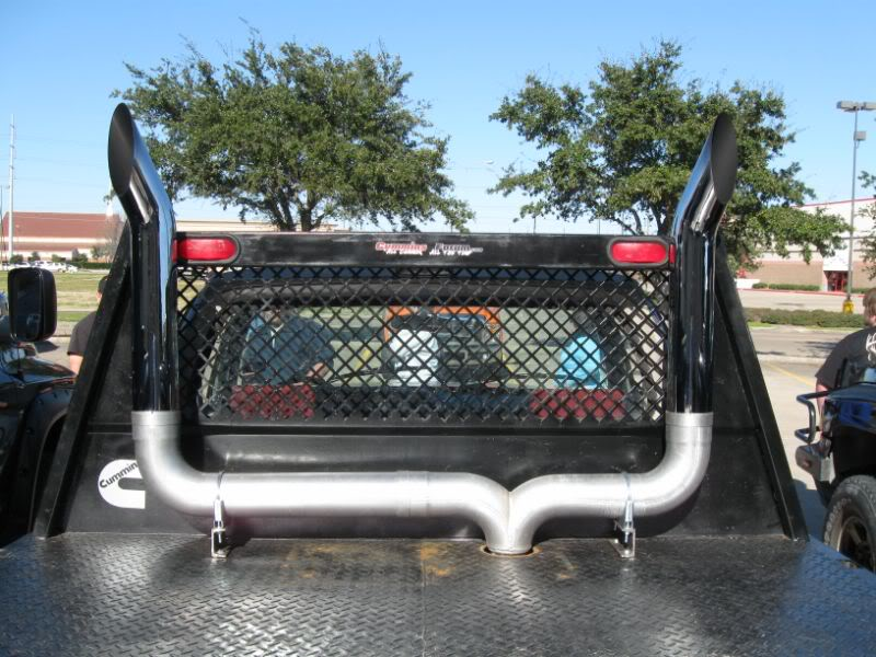 stacks on flatbed pics diesel bombers