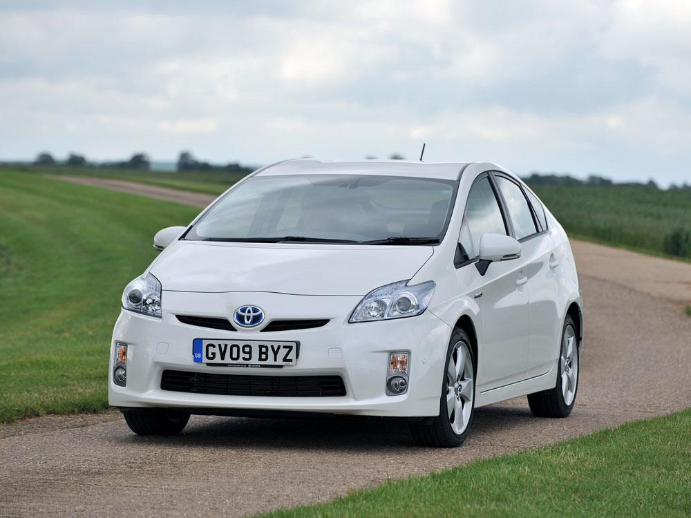 2019 Diesel Car Amp Eco Car Used Car Top 50 Toyota S Prius Is In 44th Place Diesel Car Magazine