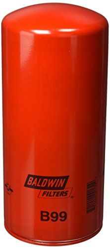 Baldwin B7299 Heavy Duty Lube Spin-On Filter