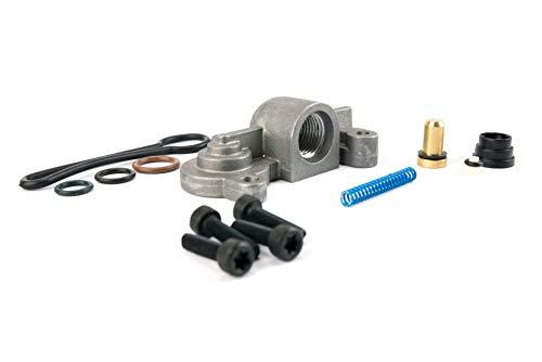 Premium Fuel Filter for Ford F-450 Super Duty Powerstroke 6.0L Diesel 2003-2007