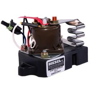 69 & 73 IDI Glow Plug Controller | Ford Glow Plug Controller