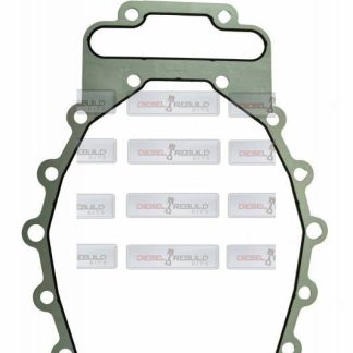 Flywheel Housing Gasket | Cummins ISX | 4965688