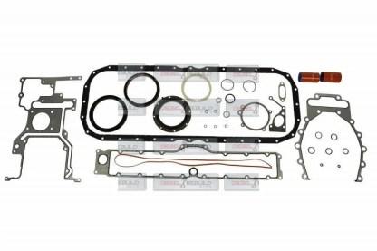 Lower Engine Gasket Set | Cummins ISX | 4955591