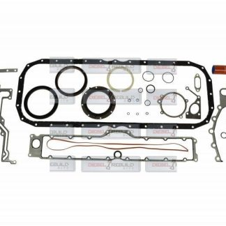 Lower Engine Gasket Set | Cummins ISX | 4955591