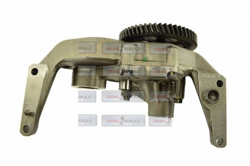 Oil Pump | Detroit Diesel Series 60 | 12.7 L | 23505886