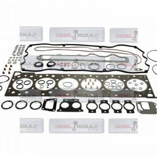 Upper Gasket Set | Cummins ISX15 | 4376104