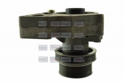 isx water pump 4089908