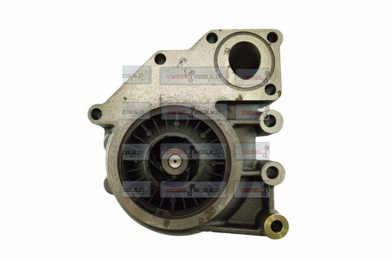 Water Pump | Cummins ISX | 4089910 | Diesel Rebuild Kits