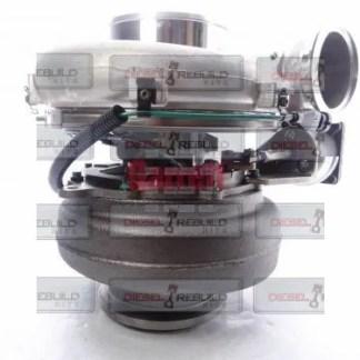 Turbo | Detroit Diesel Series 60 | 14 Liter | 23534361
