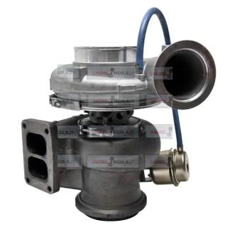 Turbo Charger | Detroit Diesel Series 60 | 12.7 Liter
