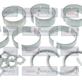 n14 main bearing set