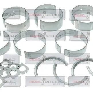n14 main bearing set