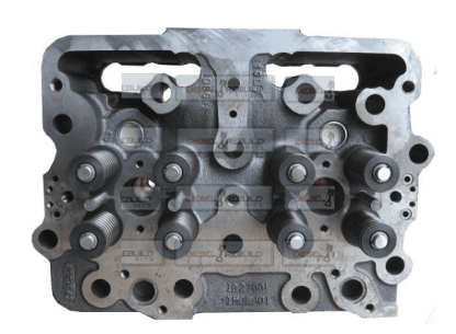 N14 Cummins Cylinder Head