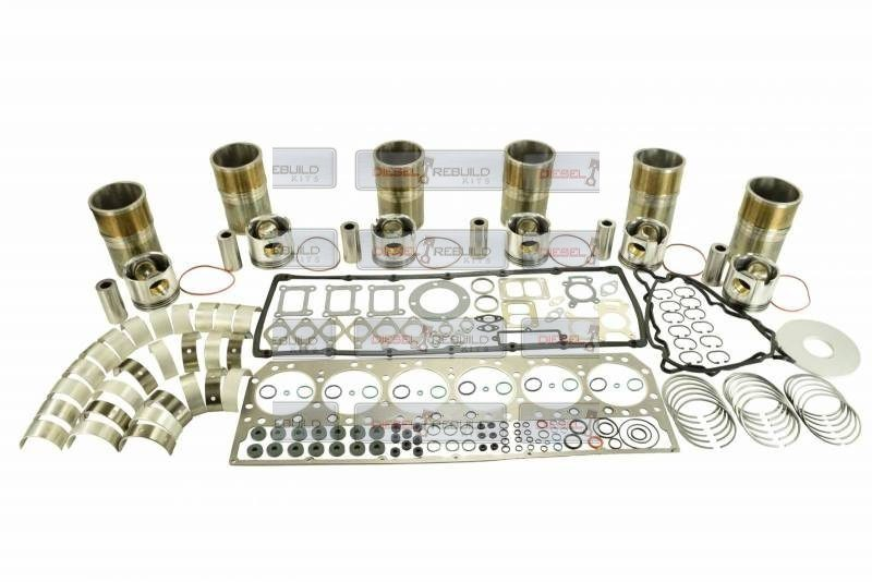 Engine Overhaul Rebuild Kit | Caterpillar C12