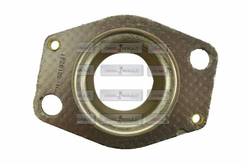 Exhaust Sleeve Assembly | Caterpillar 3406E   C15 | 2818261