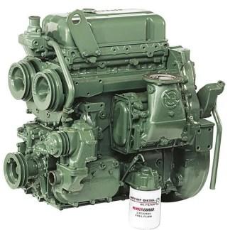Detroit Diesel 53 Series