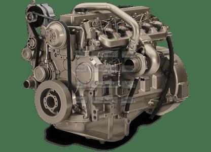 6068 Power tech john deere engine