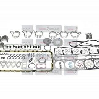 cat 3126 re-ring kit
