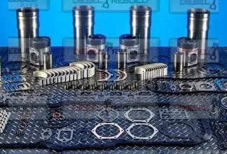 e7 inframe kit