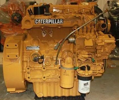 CAT 3034 ENGINE