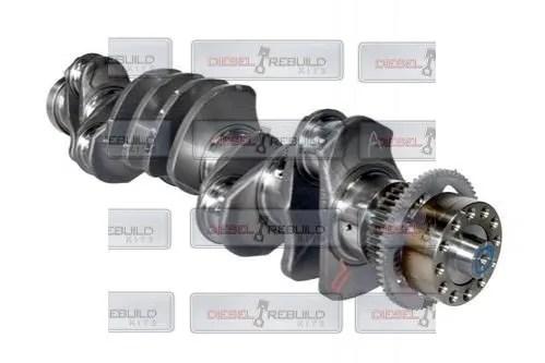 Isx 15 Turbo