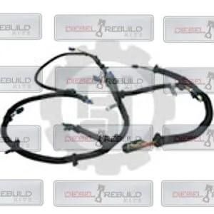 Astounding 23513558 Wiring Harness Detroit Diesel Series 60 Diesel Wiring 101 Capemaxxcnl