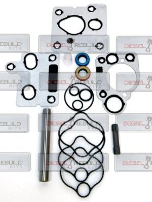 4089431RK | Fuel Pump Repair Kit | Cummins ISX | Diesel Rebuild Kits