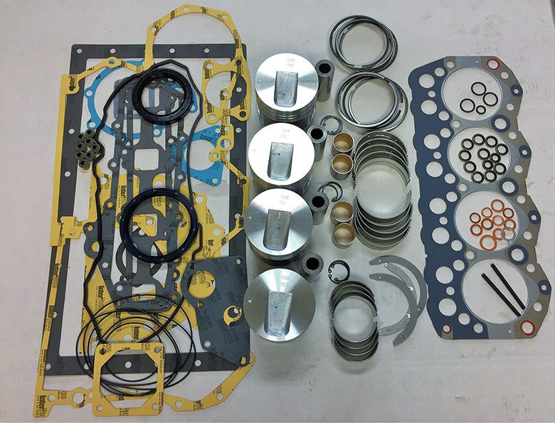 Maxiforce - Diesel Engine Parts   Manufacturer Spotlight  