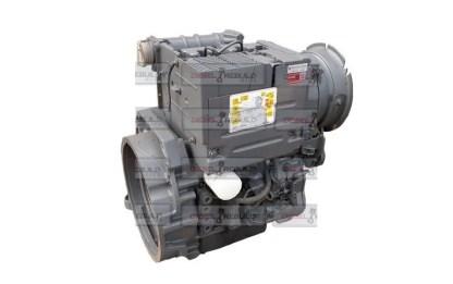 Deutz Engine F2L1011