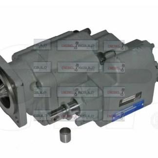 mh102 dump pump