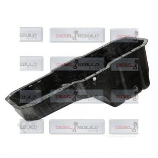A4720102313 dd15 oil pan