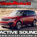 ActiveSoundBooster für Audi A5 (8T) TDI & TFSI inkl. Einbau & App-Control