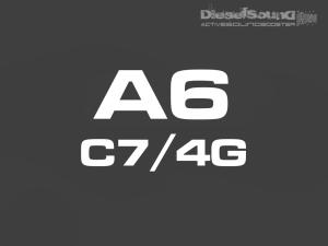 A6 (C7/4G)