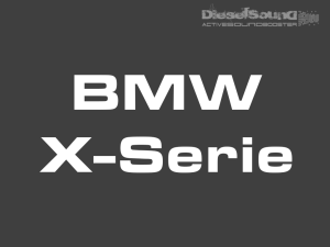 X-Serie