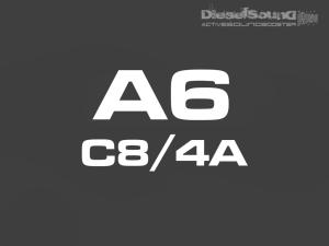 A6 (C8/4A)