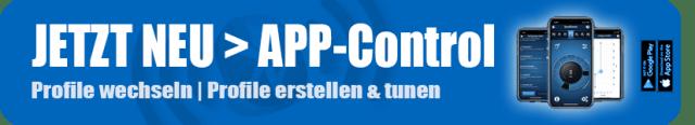 ActiveSoundBooster für BMW X6 (F16) 30d inkl. Einbau & App-Control