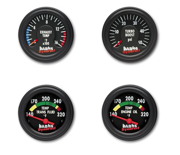 is it time to change your view dt roundup gauges  diesel