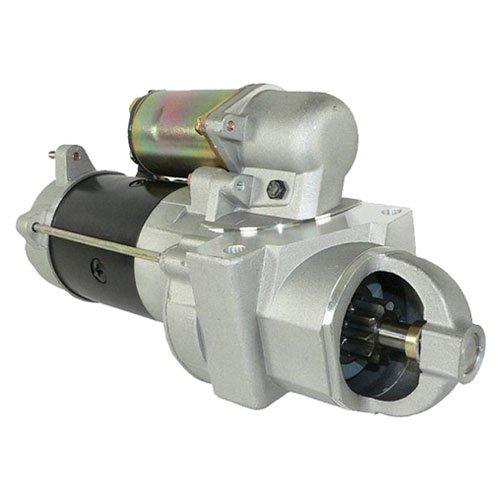 Alternator CHEVROLET C R K V SERIES PICKUPS 6.5L 1993 1994 1995 93 94 95
