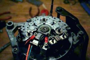 NipponDenso Alternator Regulator  Dodge Diesel  Diesel