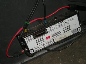 Anyone have a Gear Vendors OD wiring diagram?  Dodge