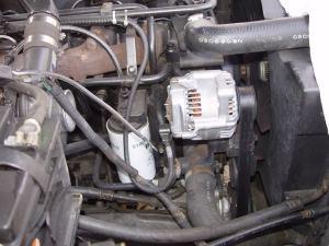 Alternator issue  Dodge Diesel  Diesel Truck Resource Forums