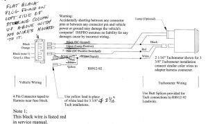 ISSPRO tach on 92  Dodge Diesel  Diesel Truck Resource