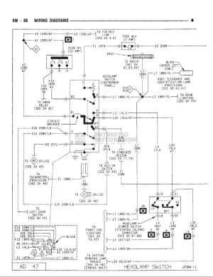 wiring on a Dually need help ASAP please  Dodge Diesel