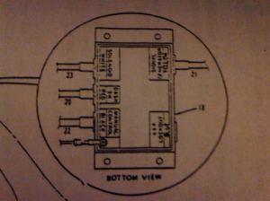 Anyone have a Gear Vendors OD wiring diagram?  Page 2