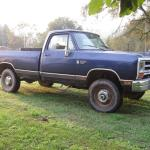 My 1st Gen Project Build Thread Dodge Diesel Diesel Truck Resource Forums