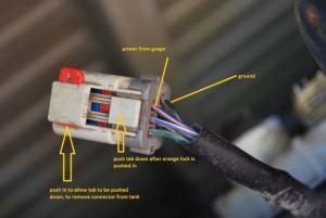 testing fuel guage, sending unit?  Dodge Diesel  Diesel Truck Resource Forums