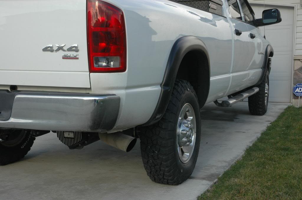 Tall Tire How 75 285 17